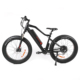 New Style in North America 48V 1000W 26 inch Fat Tire Electric Snow Mountain Bike Bicycle E bike with 13Ah Battery Bafang Motor