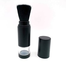 Hot Selling Groothandel Intrekbare Hervulbare Powder <span class=keywords><strong>Make-Up</strong></span> Borstel