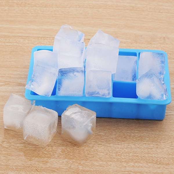 Bangxing High Quality Food Grade Custom Silicone Ice Cube Tray