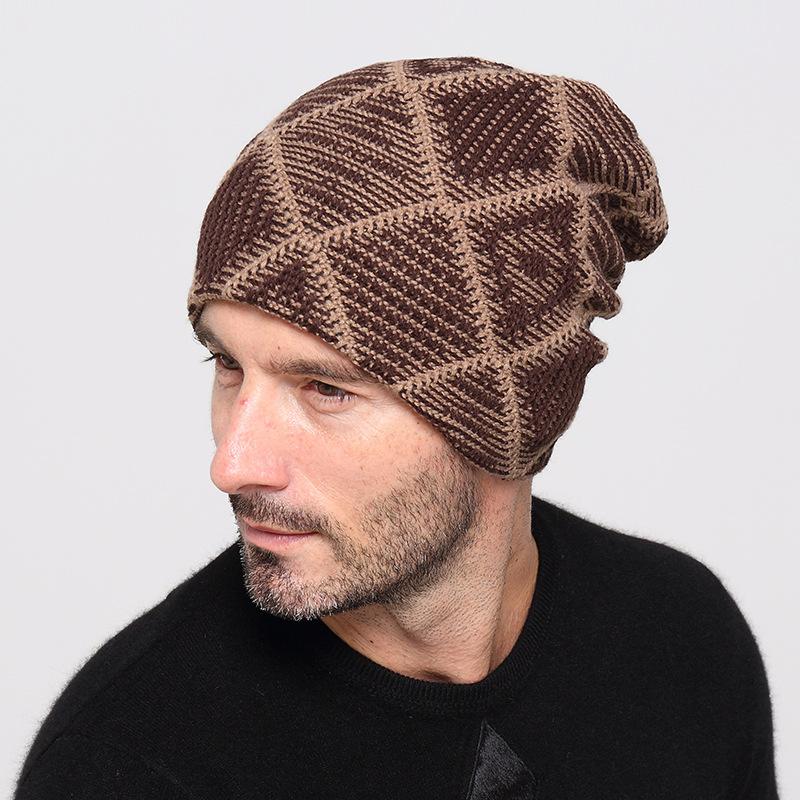 73d2dc98903 Custom Brand Hot Fashion Crochet Flip Top Men s Hat Rasta Hat ...