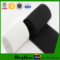 2 inches wholesale garment knit elastic bands