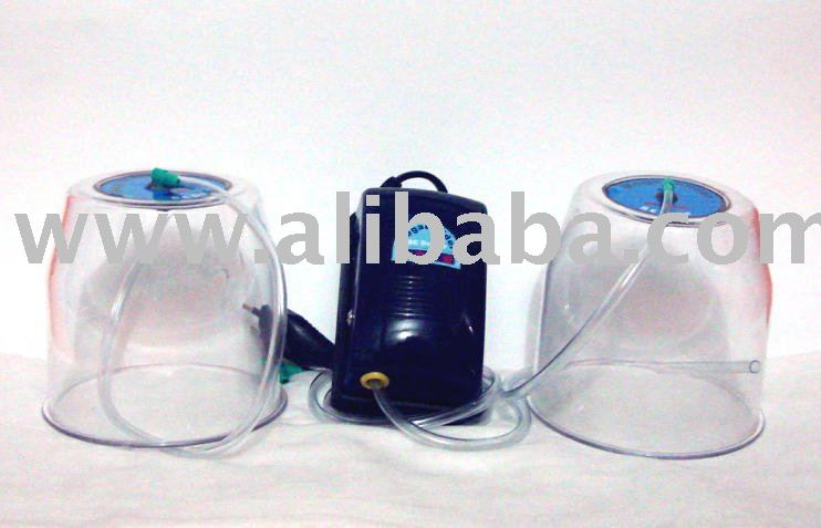 Breast Enlargement Pump Device in India