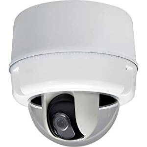 Toshiba JK-SM5C-I Indoor Housing with Clear Dome for IK-WB16A, IK-WB16A-W and IK-WB21A