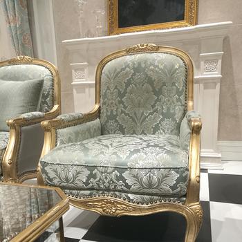 Newest Beautiful Design Whole China Sofa Upholstery Fabric