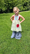 baby girl summer ruffle outfit thailand wholesale clothing