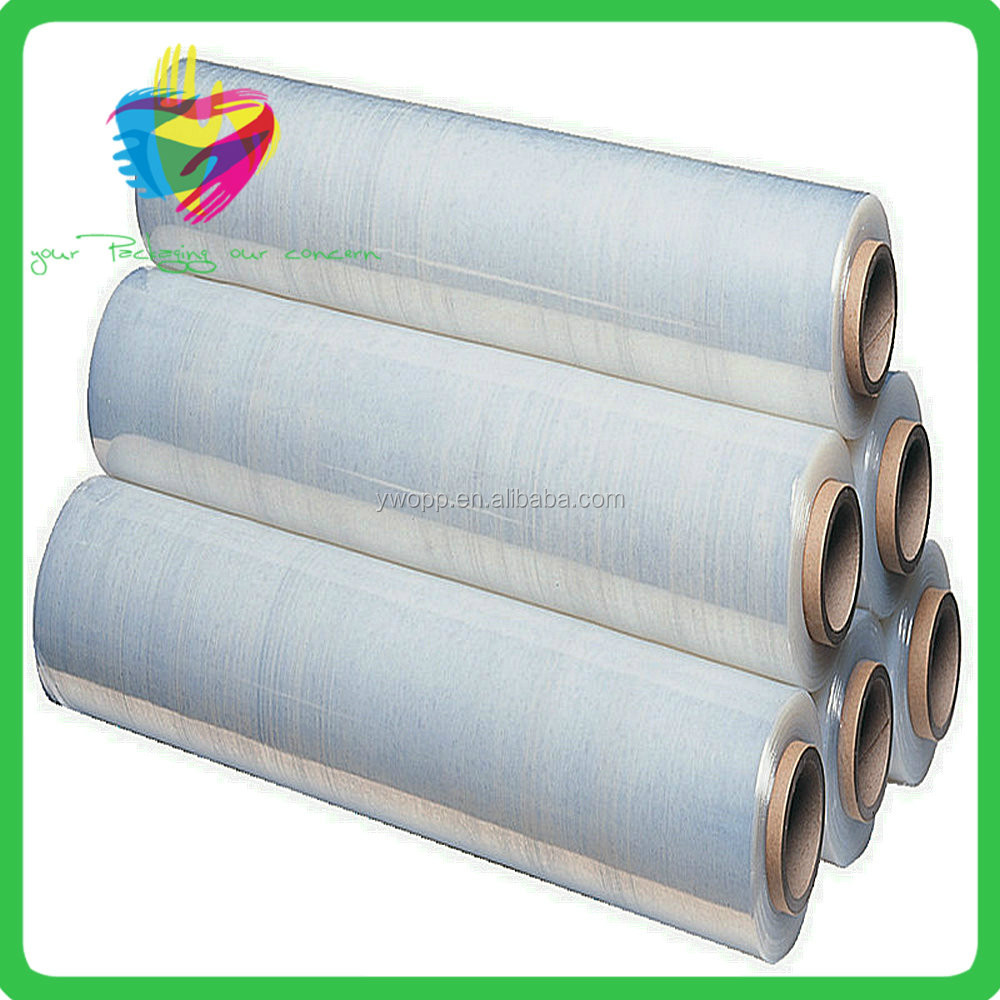 yiwu Jinhua factory top selling widely used durable good choice pe plastic bag roll