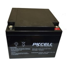 lead acid sealed Ups Battery 12v 26ah