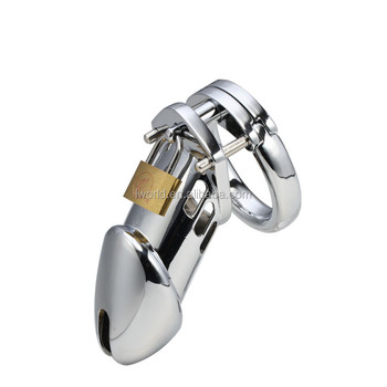 chastity device male