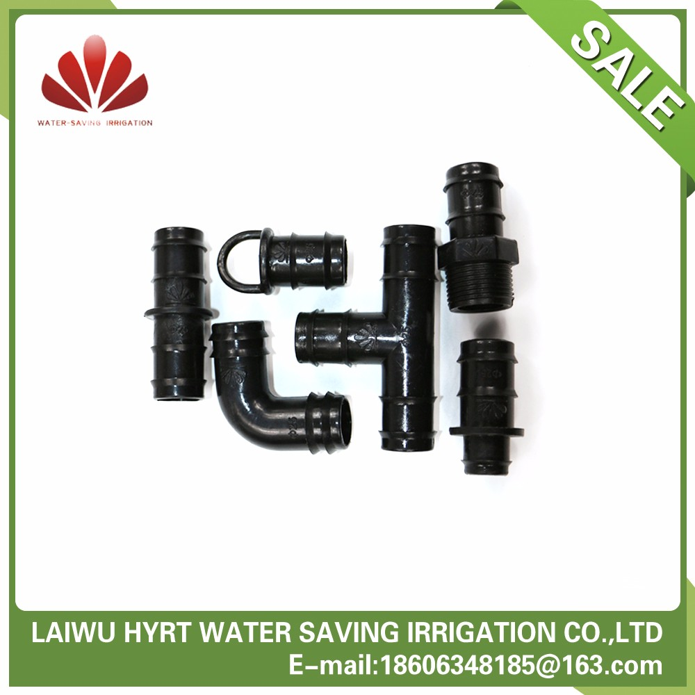 Hyrt Competitive Price Hdpe Pipe Fittings Price List India For ...