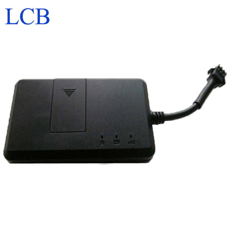 Low power consumption gps traker/car tracking/gps navigation systems FREE SHIPPING!!!