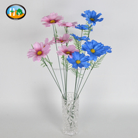 Wholesale wedding artificial flower for stage backdrop and background for decorations