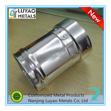 OEM/ODM 7085 aluminum spinning for lamp shade