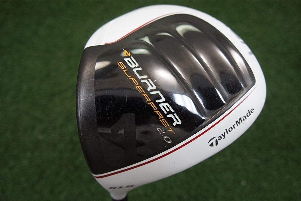 Cheap Taylormade Burner Superfast 2 0 Driver, find