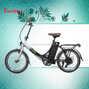 Tailg electric retro bike bikes folding moped