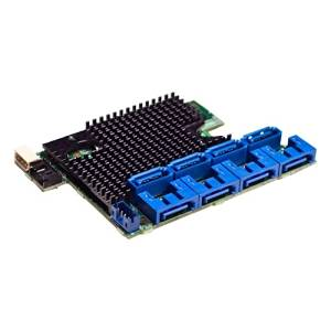 "Intel Corporation - Intel Rms2ll080 8-Port Sas Raid Controller - Serial Ata/600 - Pci Express 2.0 X4 - Plug-In Card - Raid Supported - 0, 1, 1E Raid Level - 8 Sas Port(S) ""Product Category: I/O & Storage Controllers/Scsi/Raid Controllers"""