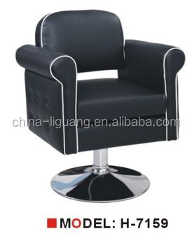 Luxury salon furniture for hair salon chair men styling for Luxury beauty salon furniture