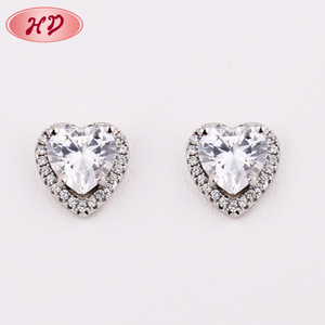 acad06af5 Titanium Stud Earrings, Titanium Stud Earrings Suppliers and Manufacturers  at Alibaba.com