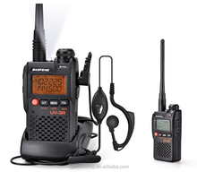 Bi-bande portable 5 w vhf uhf <span class=keywords><strong>baofeng</strong></span> <span class=keywords><strong>uv</strong></span> <span class=keywords><strong>3r</strong></span> double affichage
