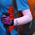 New Sun Protection Oversleeve Warmers Cycle Bike Golf UV Arm Sleeve Cover Goody