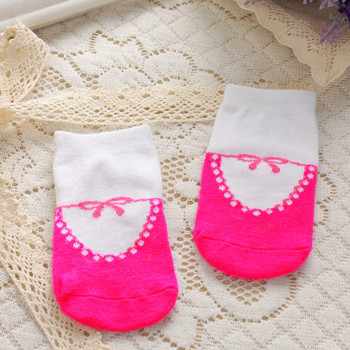New born baby socks non slip socks cotton OEM socks wholesale