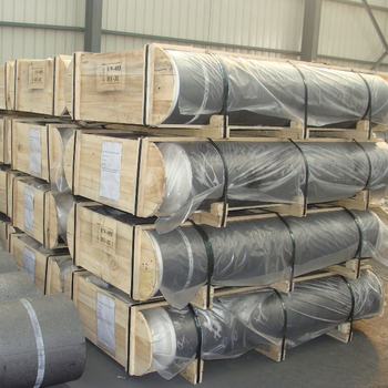 Graphite electrodes price from China manufacturer