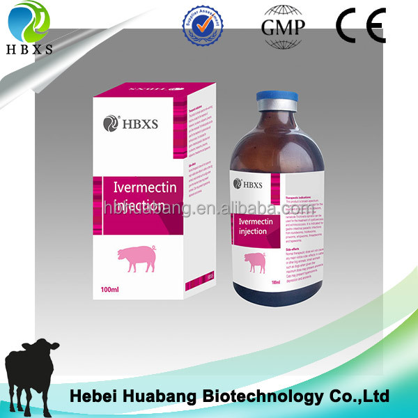 new products Ivermectin 1%2%4% Injection china suppliers