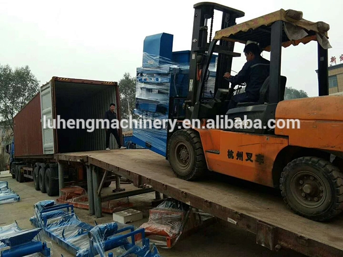 full automatic brick making machine concrete block molding machine block making machine for sale