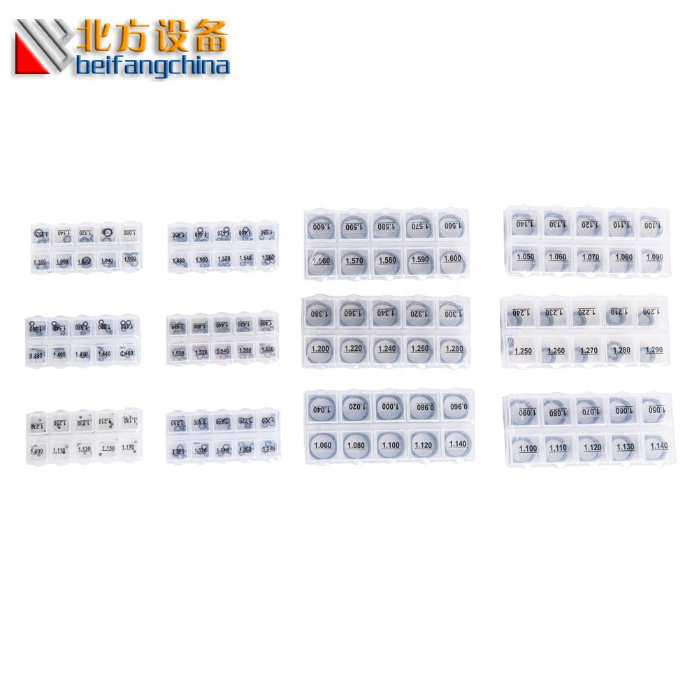 Beifang common Rail <strong>Injector</strong> Adjusting Shim B13/B14//B15/B16/B22/B25/B26/B31