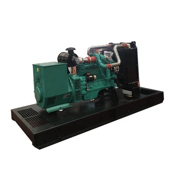 Groupe electrogene diesel silent industrial generators prices genset 200 kva