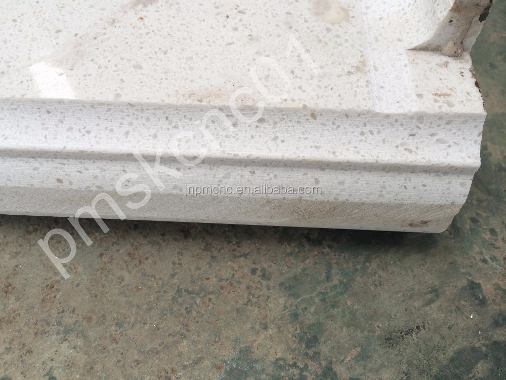 granite slab contertop polishing cnc hand stone cutting machine
