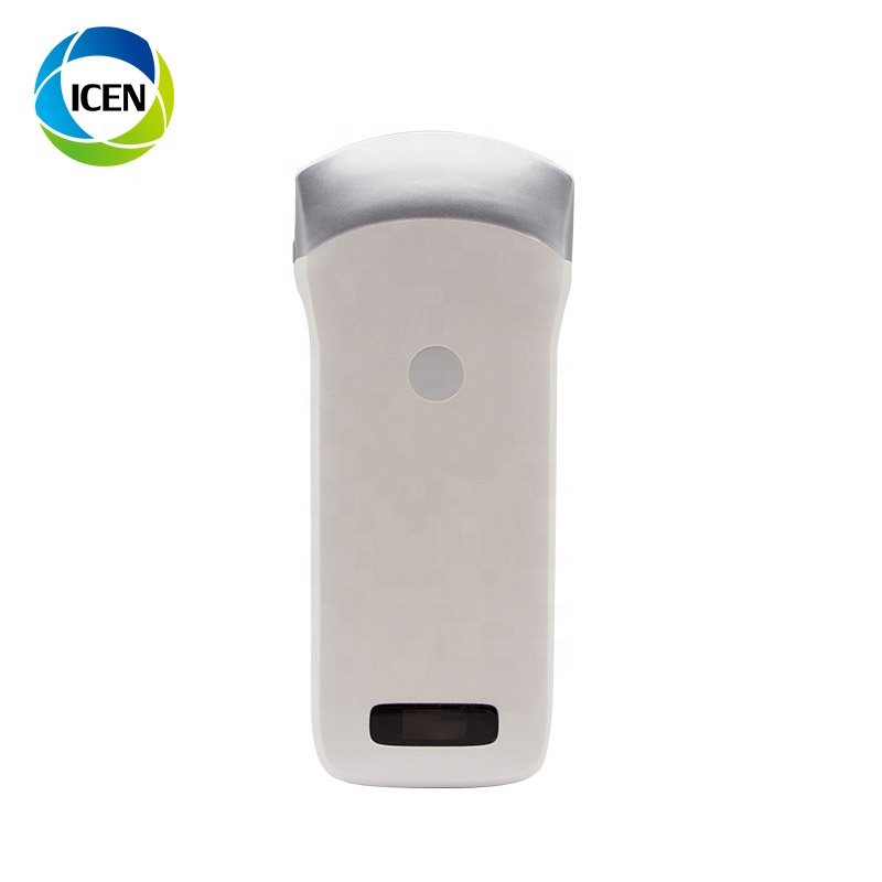 IN-A3C ultrasound wireless scanner micro convex probe sonoscape wireless micro convex ultrasound scanner