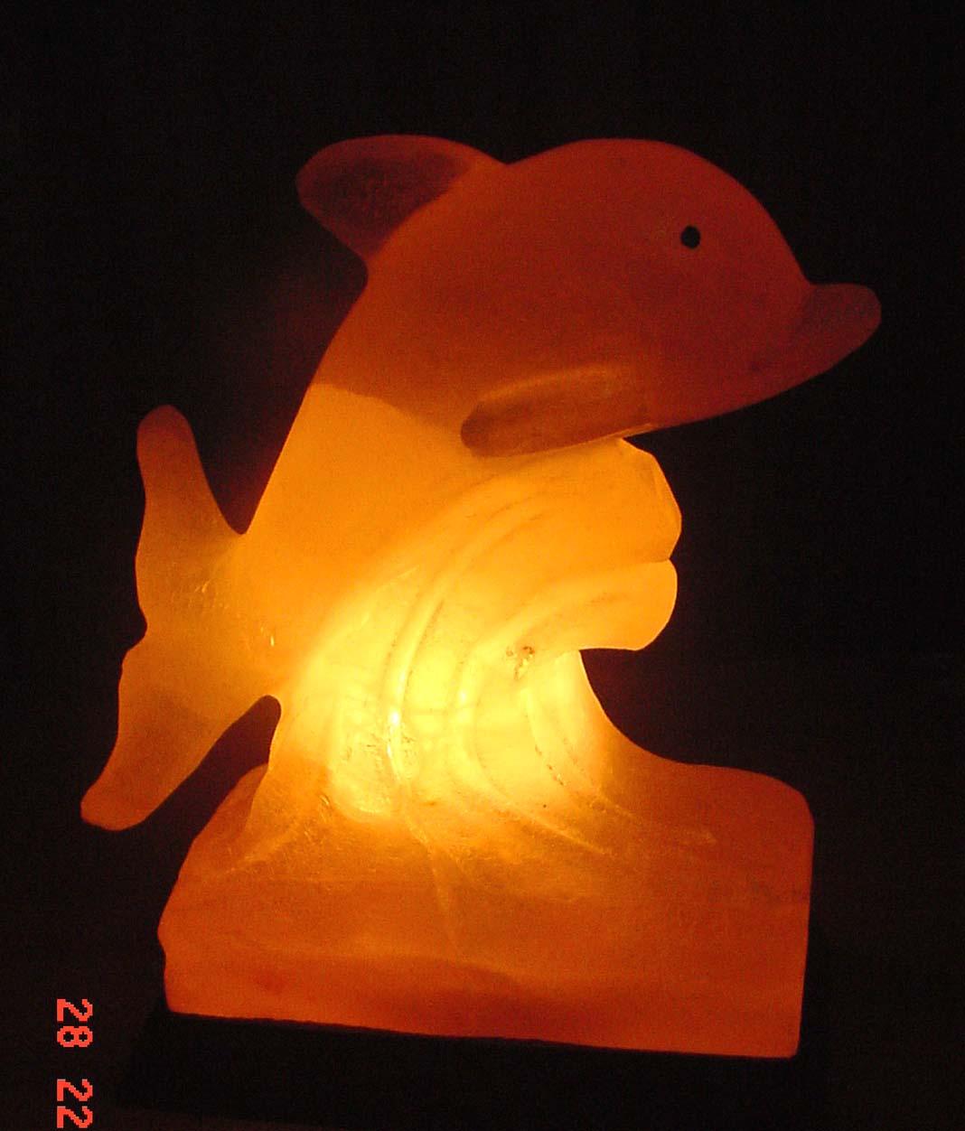Dolphin Shape Rock Salt Lamp   Buy Rock Salt Lamp Product On Alibaba.com