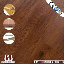 SH rubber laminate flooring