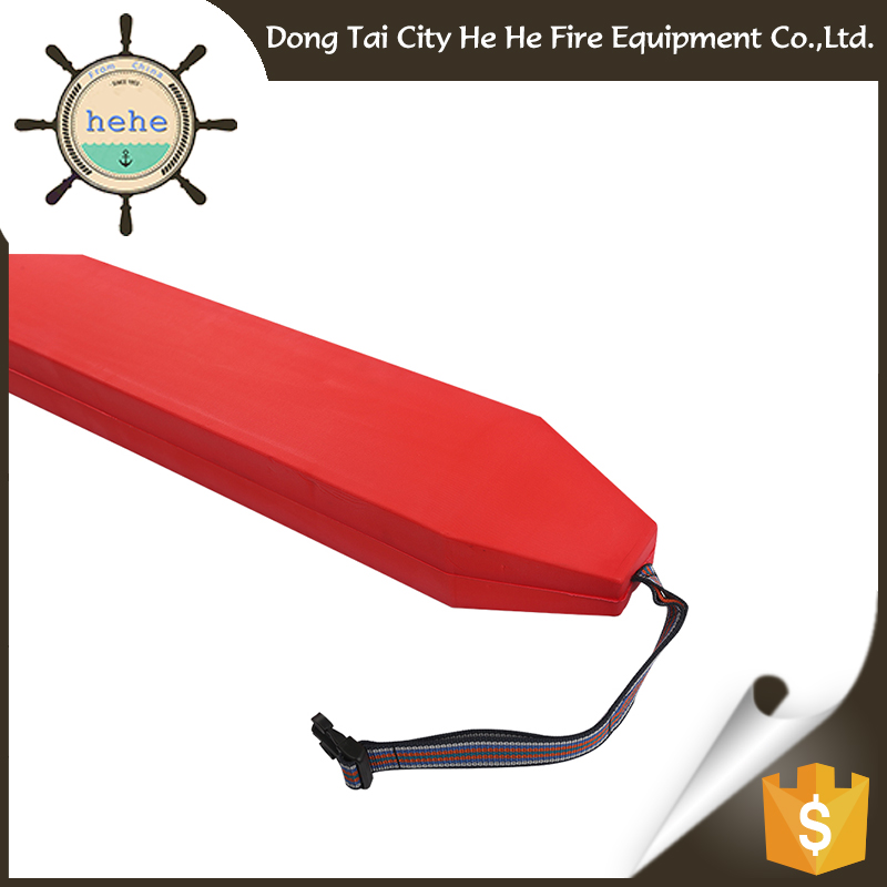 red flexible life saving rescue tube can manufacturer