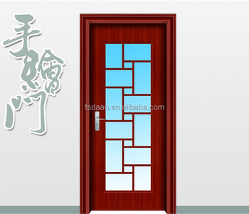 Cheap Interior Door With Frosted Glass Inserts Buy Interior Door With Frosted Glass Interior