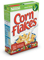 Corn Flakes/Breakfast Cereals FMCG products