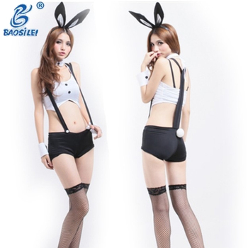 Can bunny girls sex pic risk