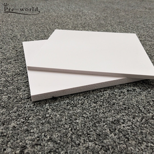 4x8 fireproof PVC plastic packing foam sheet