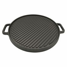 cast iron griddle/cast iron baking pan/frying pan handle