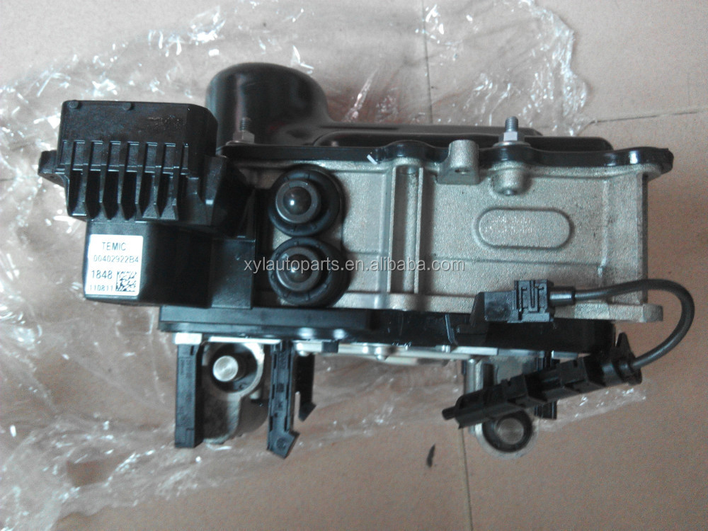 0AM927769D CU5001 DQ200 Automatic Transmission Control Unit for Double Clutch for Gearbox OAM