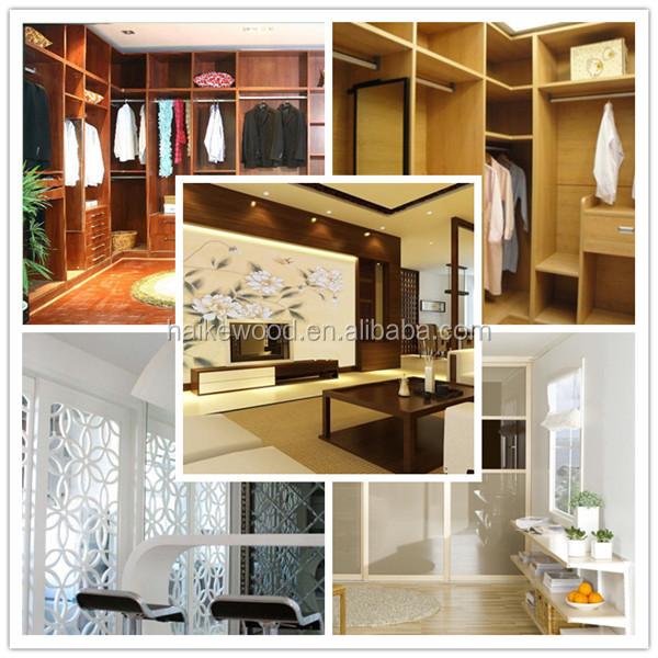 inconv nients mdf bois perfor e d corative panneaux mdf. Black Bedroom Furniture Sets. Home Design Ideas