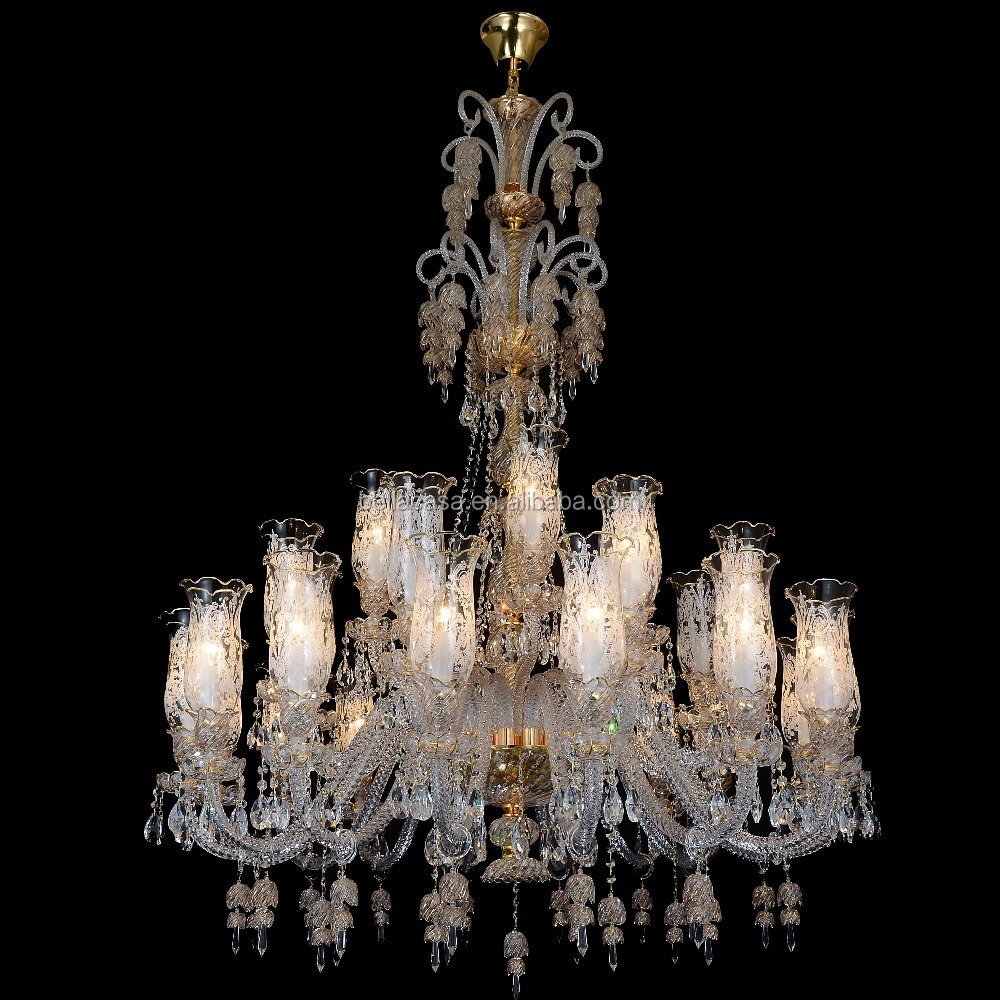 chandelier tier on three vintage pamono capiz for shell sale at
