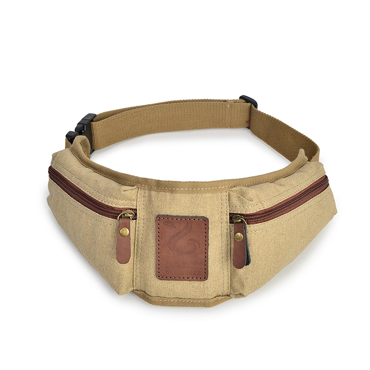 2018 Chinese suppliers sell quality assurance lightweight leisure waist bag