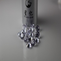 round brilliant cut shape diamond cz