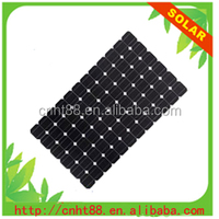 high efficiency photovoltaic small solar panel