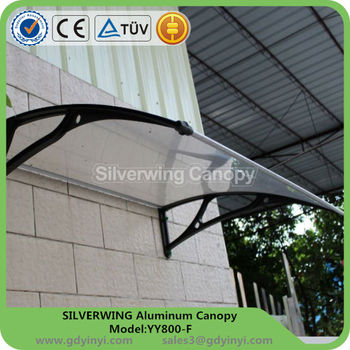 Strong Aluminum Awnings Wall Bracket For Roof Top Tent ...