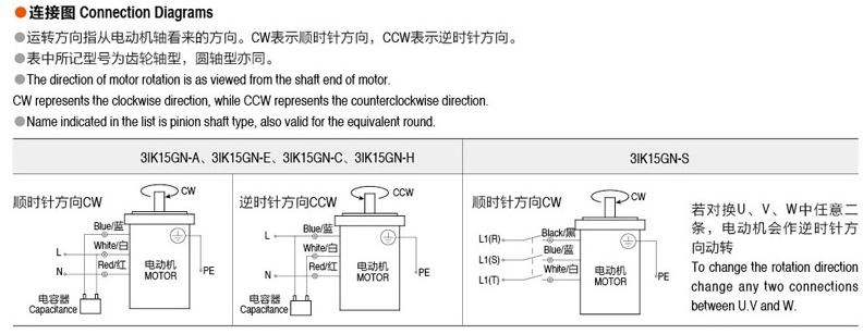 Mini Ac Elektromotor 10 Watt Ac Motor Spezifikation - Buy Product on ...