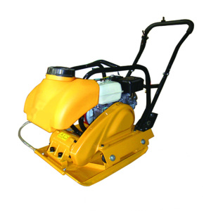 One-way rammer plate compactor vibrating plate compactor for sale
