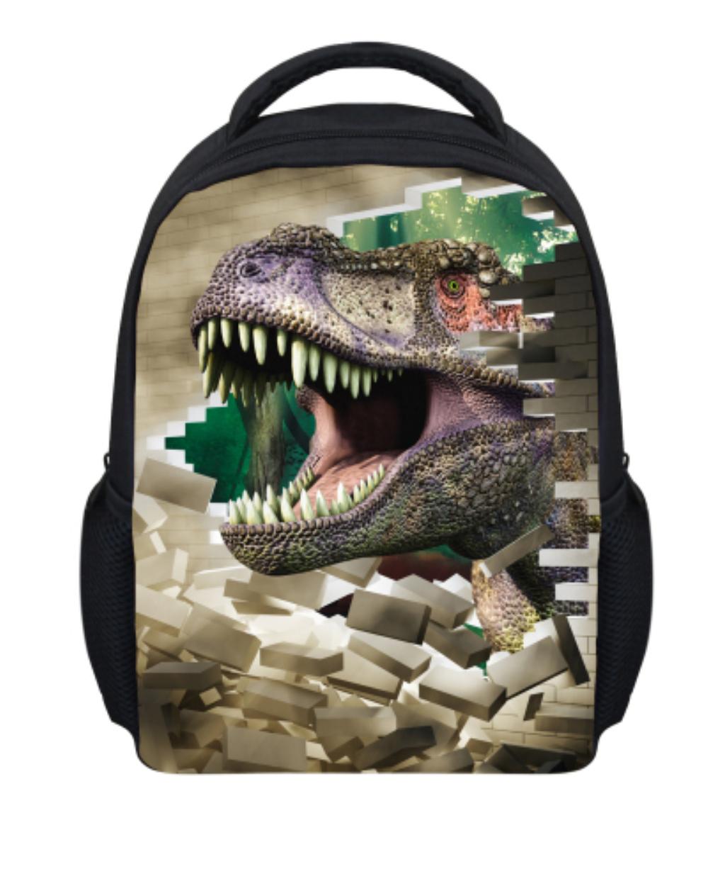 U Bag Kids Backpack Crazy Backpacks