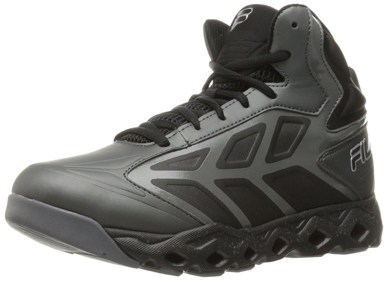 Fila Men's Torranado Basketball Shoe